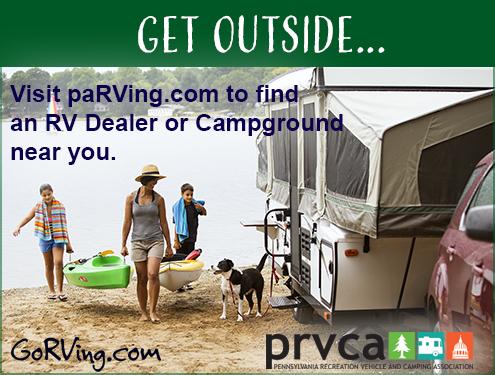 Get Outside Visit paRving