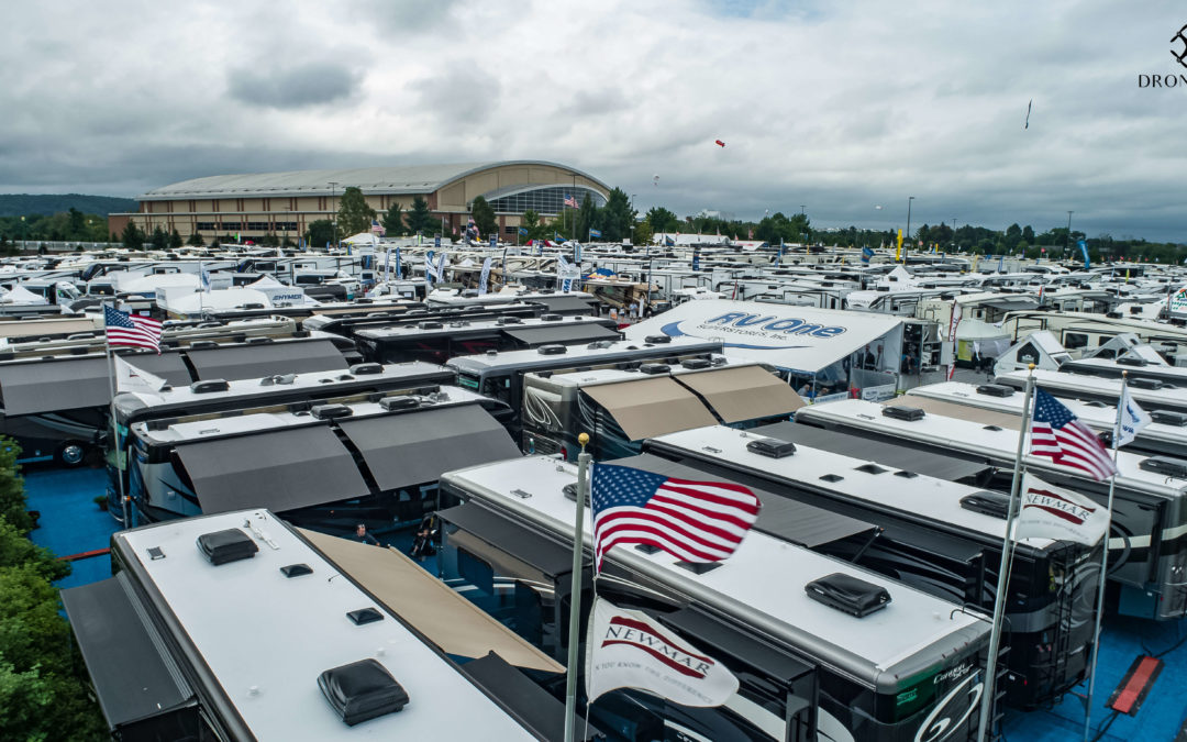 PRVCA Announces Dates for 51st Hershey America's Largest RV Show
