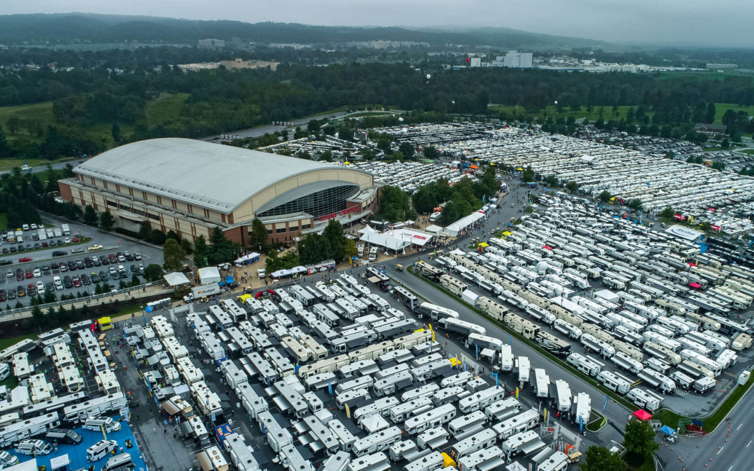 PRVCA Executive Director Leach Responds to Camping World Pulling Out of America's Largest RV Show®