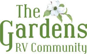 Garden RV Community logo