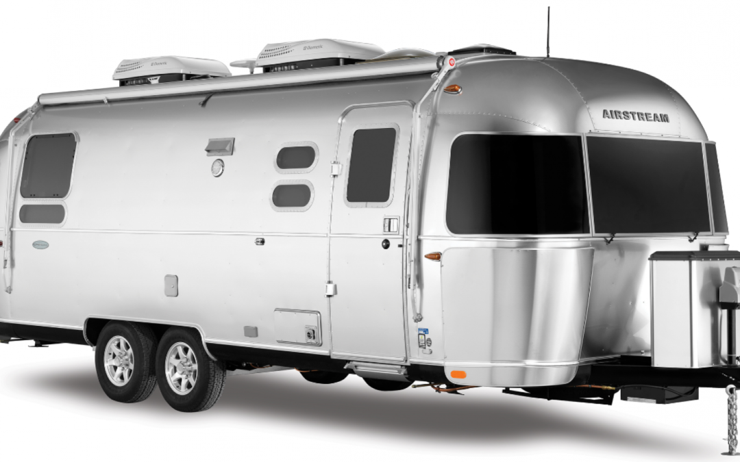Airstream Announces Updates & Additions to 2020 Product Line