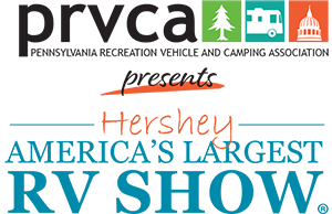 PRVCA presents Hershey America's Largest RV Show