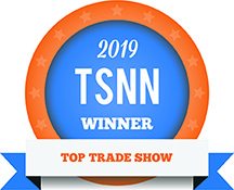 America's Largest RV Show Named to TSNN's 2019 Top Show List