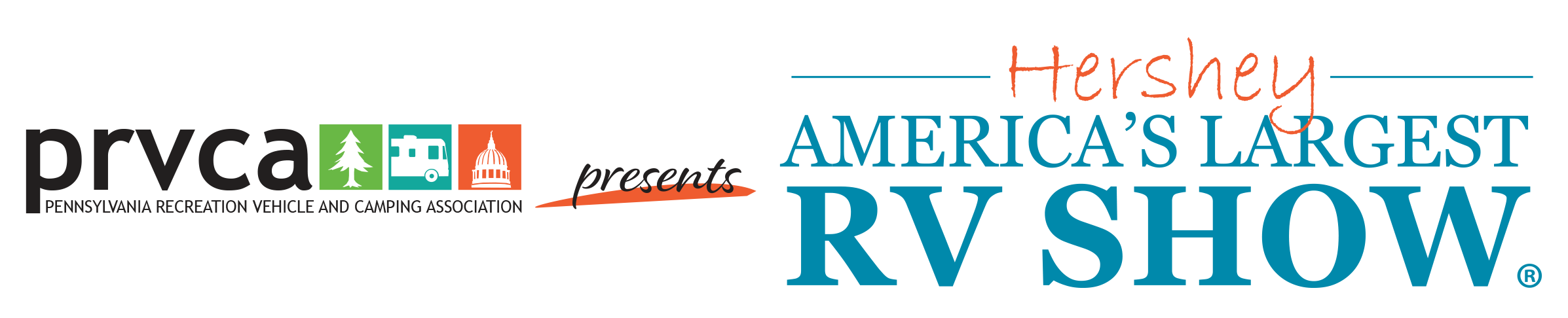PRVCA presents America's Largest RV Show