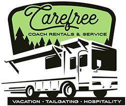 Carefree Coach Rentals