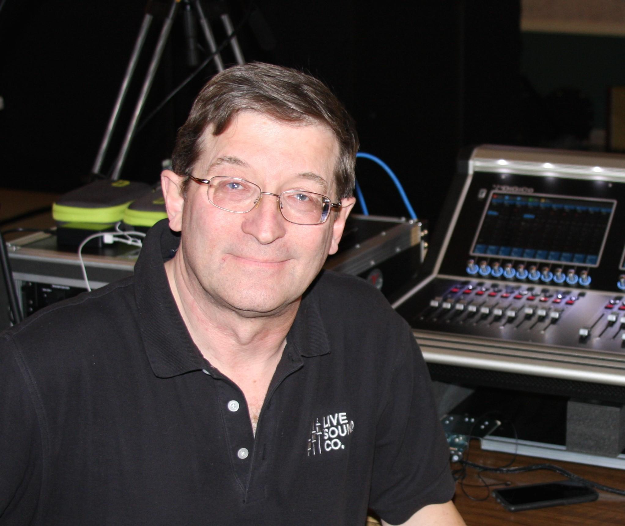 Mike Sokol