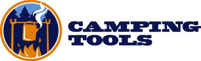 Camping Tools logo