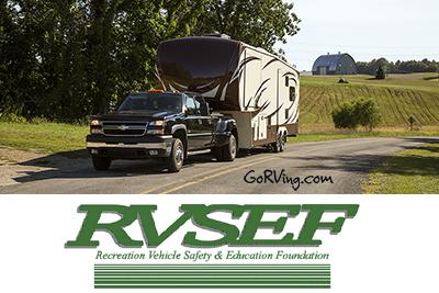 RVSEF - Trucks for 5th wheel