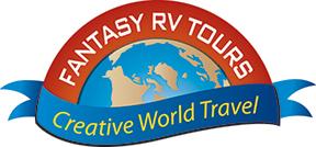 Fantasy RV Tours logo