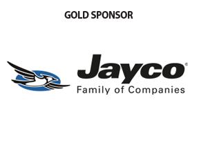 Jayco Family of Companies - Gold Sponsor