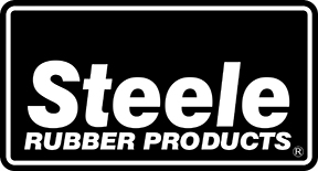 Steele Rubber Products logo