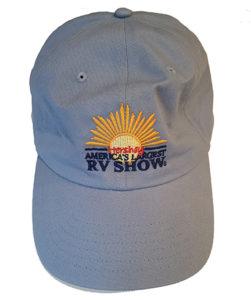 Hershey RV Show Hat