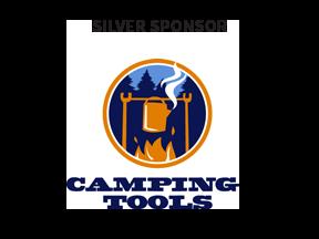 Camping Tools - Silver Sponsor