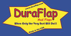 DuraFlap Mud Flaps